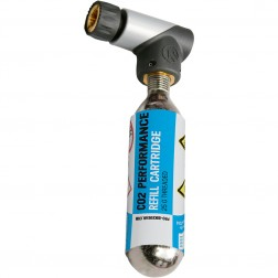 PRO Pompka na naboje CO2 Micro CO2 Inflator