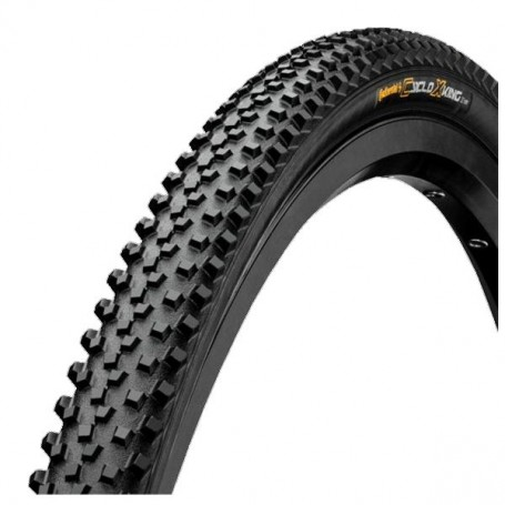 Continental opona Race King CX 700x35C zwijana