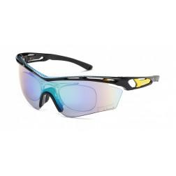 Solano okulary sportowe SP60018G