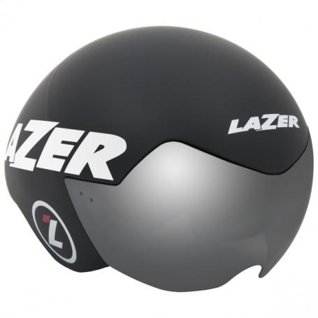 Lazer Blade - kask szosowy matt black