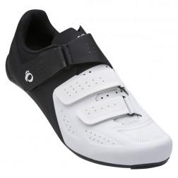 Pearl Izumi buty rowerowe szosowe Select Road V5 (black/white)