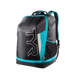 TYR plecak Apex Transition Backpack (black/blue)