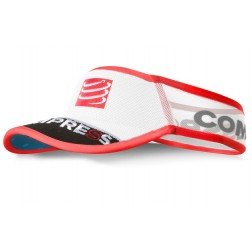 Compressport daszek UltraLight Visor V2 black