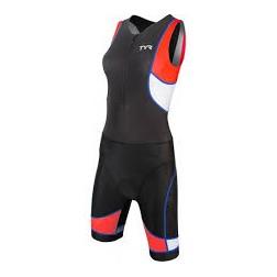 TYR Competitor strój triathlonowy damski