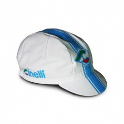 Cinelli Vigorelli czapka kolarska