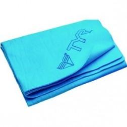 TYR ręcznik Micro Fiber Niebieski