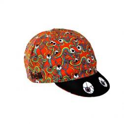 Cinelli Cyclops czapka kolarska