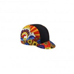 Cinelli West coast czapka kolarska