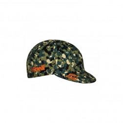 Cinelli Cork Camo czapka kolarska
