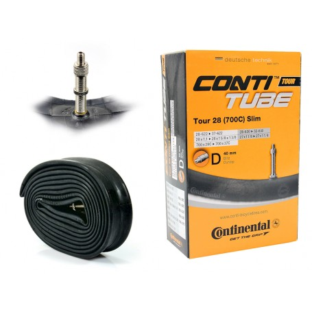 Continental dętka Tour 26 auto 37/44-584/590
