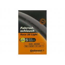 CONTINENTAL RACE 28 LIGHT 60MM DĘTKA PRESTA