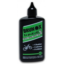 BRUNOX TOP-KETT 50ml płyn olej do łańcucha