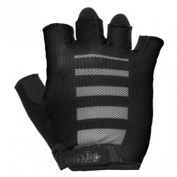 Zero RH+ rękawiczki rowerowe Second One W Glove white-black