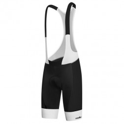 Zero RH+ Prime Bibshort black-white