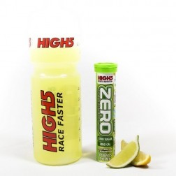 High5 ZERO citrus tuba 20 tabletek