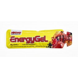 High5 energy gel summer fruits 40g