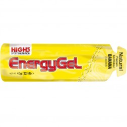 High5 energy gel citrus 40g