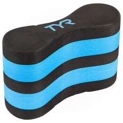 TYR pullbuoy Classic Pull Float Black/Blue
