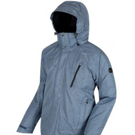 przemyślenia na temat szukać kup tanio Regatta kurtka męska Highside II Still Gray - 3athlete