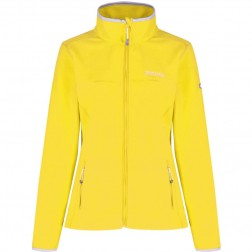 Regatta polar damski Floreo II yellow