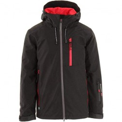 Surfanic Vanture Hypadri Jacket black red