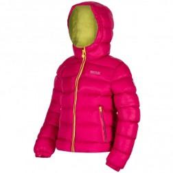 Regatta kurtka dziecięca Lofthouse pink