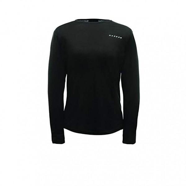 2adbad89f4 Dare 2b koszulka termoaktywna męska Insulate czarna - 3athlete