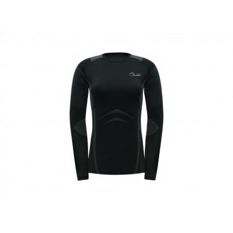 4287088cb1 Dare 2b koszulka termoaktywna damska Zonal III czarna - 3athlete