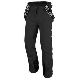 CMP spodnie narciarskie damskie grey