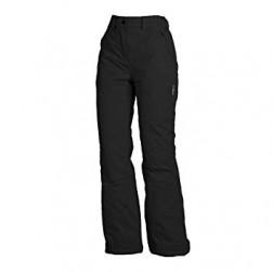 CMP spodnie narciarskie damskie czarne