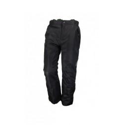 CMP spodnie narciarskie męskie black