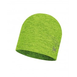 Buff Czapka Dryflx Hat R-YELLOW FLUOR