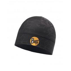 Buff Czapka Microfiber 1 Layer Hat BLACK