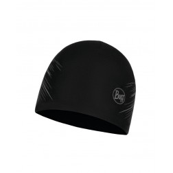 Buff Czapka Microfiber Rev Hat R-SOLID BLACK