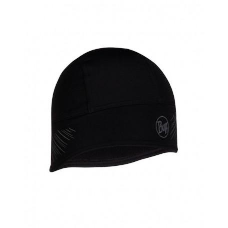 Buff Czapka Tech Fleece Hat R-BLACK