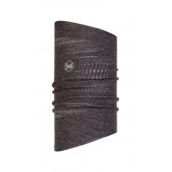 Buff Dryflx Neckwarmer US Buff R-BLACK - wielofunkcyjny komin (czarny)