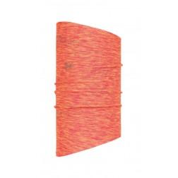 Buff Dryflx Neckwarmer US Buff R-CORAL - wielofunkcyjny komin