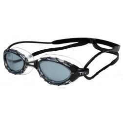TYR okulary pływackie Nest Pro Smoke