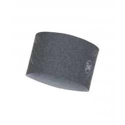 Buff Opaska Tech Fleece Headband R-GREY