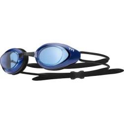 TYR okulary pływackie Blackhawk Racing Blue