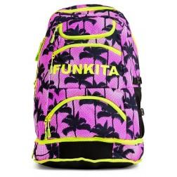 Funkita plecak Elite Squad Pop Palms