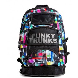 Funky Trunks plecak Elite Squad Test Signal
