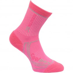 Regatta Skarpety dziecięce trek and trail sock