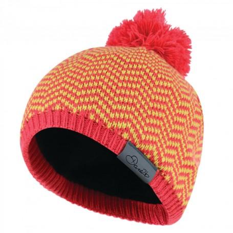Dare 2b czapka dziecięca Ingenuity Beanie red