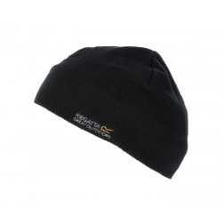 Regatta czapka dziecięca Taz hat black