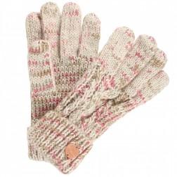 Regatta rękawiczki damskie Frosty glove light vanilla