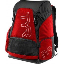 Tyr Plecak Alliance Team 45l red/black