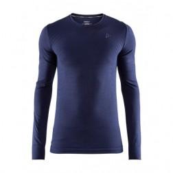 Craft męska koszulka Fuseknit Comfort Maritime