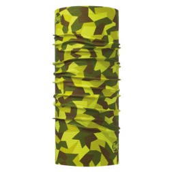Buff chusta Original Block Camo green