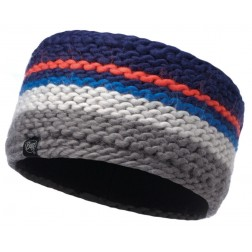 Buff Opaska Knitted Polar Dorian Blue
